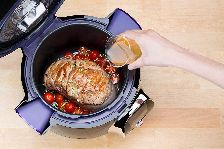 Quelle Cuisine Meilleur Rapport Qualité Prix meilleur cookeo : comparatif, avis et multicuiseur