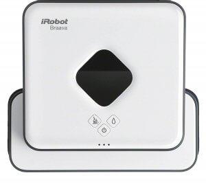 meilleur robot laveur irobot