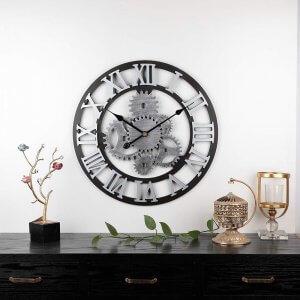 plus belle horloge murale