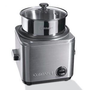 Cuisinart CRC800E Cuiseur à riz