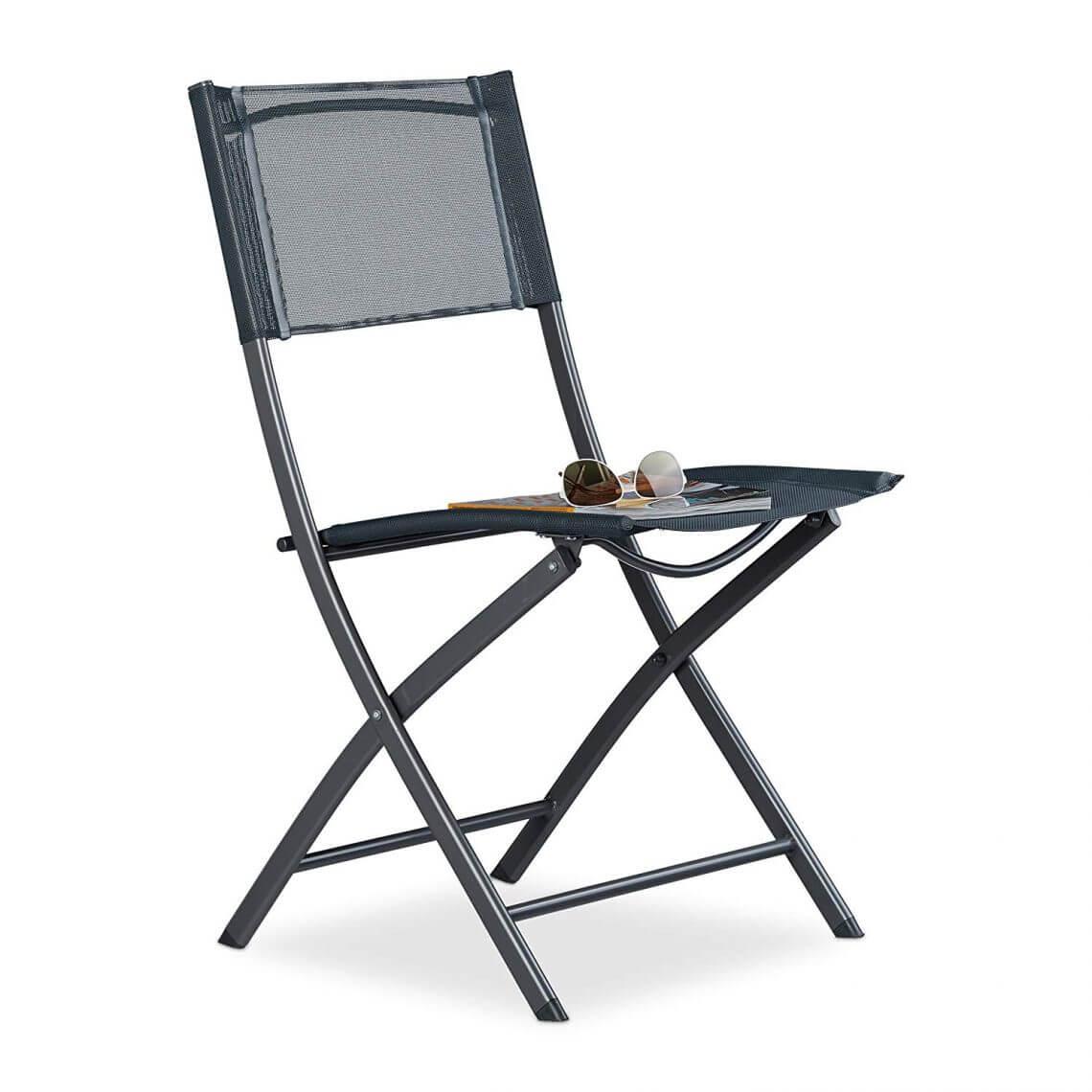 Les 5 plus belles chaises pliantes Guide shopping avec