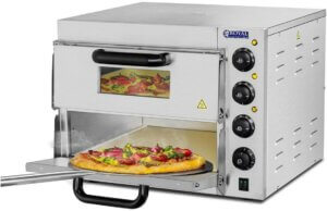four pizza professionnel