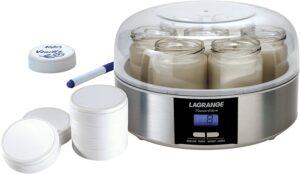 Yaourtière Lagrange 7 pots