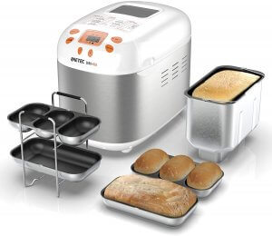 Machine à pain Imetec