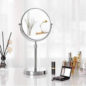 miroir sur pied Songmics