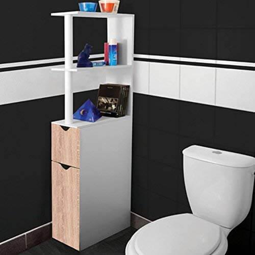 meuble de toilette petit espace