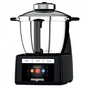 Robot cuiseur Magimix 148379