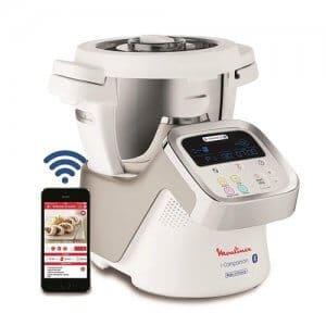Robot cuiseur Moulinex i-Companion