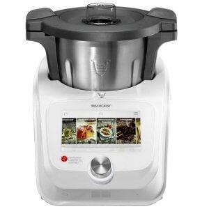 Robot cuiseur SilverCrest Monsieur Cuisine