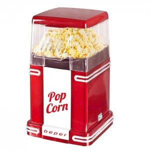 machine à pop-corn de la marque Beper