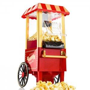 machine à pop-corn de la marque Gadgy