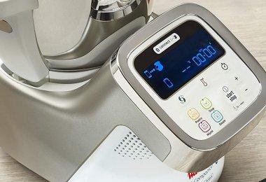 meilleur robot cuiseur équivalent au Thermomix