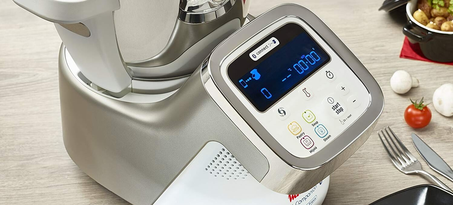 Thermomix Cuisiner Pour 6 Et Plus meilleur robot cuiseur équivalent au thermomix : comparatif