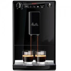 La machine à café automatique Melitta Caffeo Solo E950-222