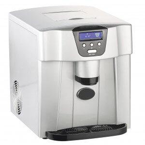 Machine à glaçons avec distributeur EWS-2110