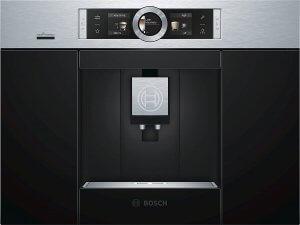 machine à café One Touch de Bosch