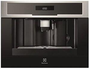 machine à café encastrable EBC54524OX de Electrolux