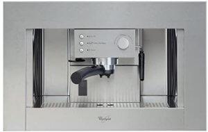 machine à espresso ACE 010 IX de Whirlpool