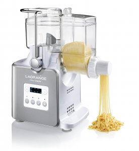 machine à pâtes Créativ' 429002 de Lagrange