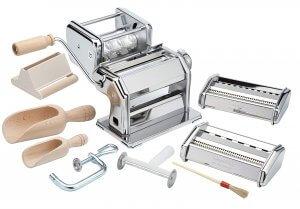 machine à pâtes manuelle Imperia 150 de Kitchen Craft