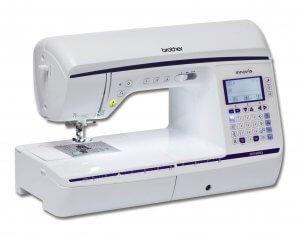 machine à coudre Innovis 1800Q de la marque Brother