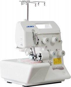 surjeteuse MO 654DE de la marque Juki