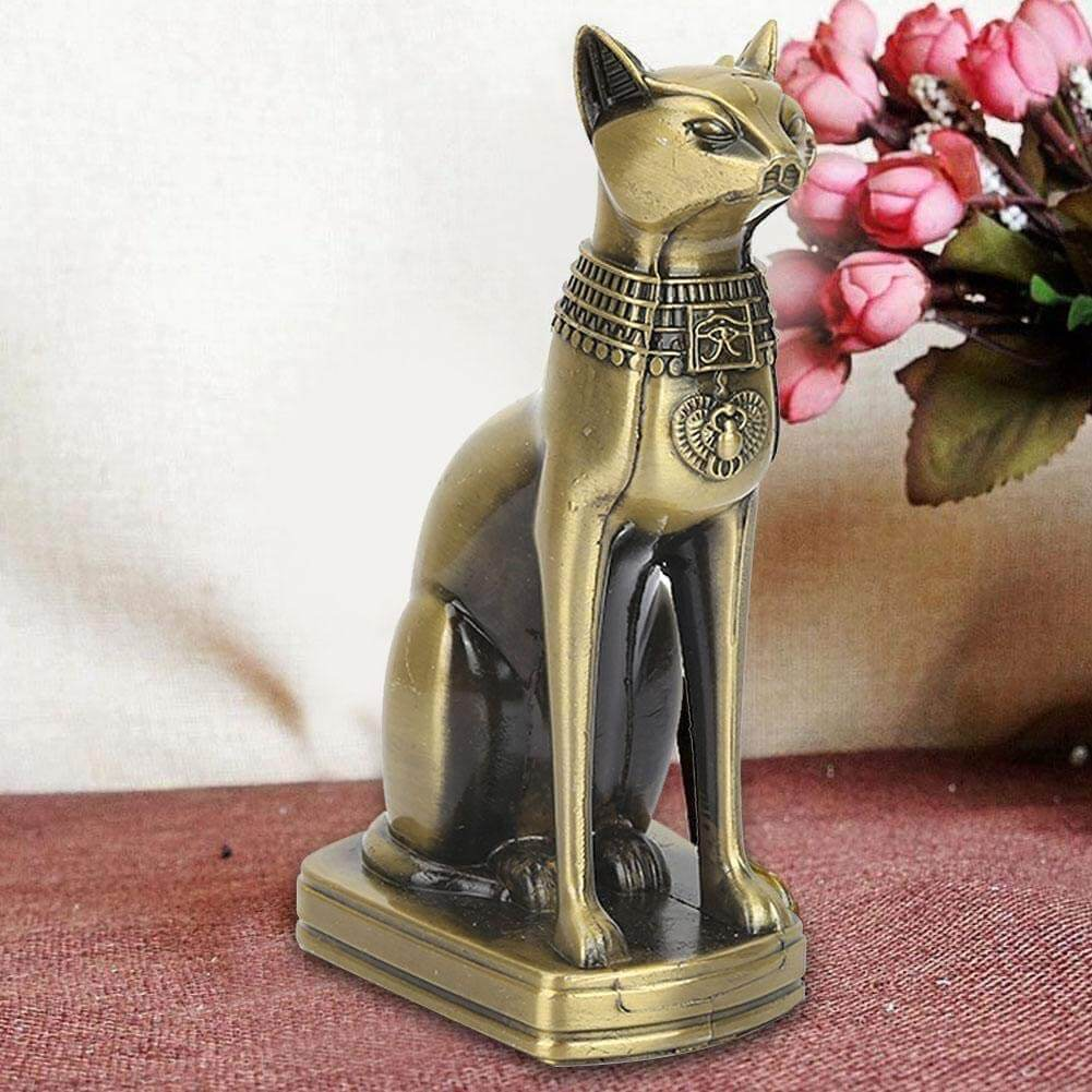 chat egyptien moderne