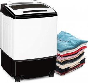 machine à laver Bubble Boost de Klarstein
