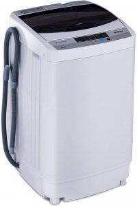 machine à laver automatique de Costaway