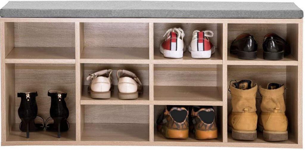 meuble à chaussure moderne