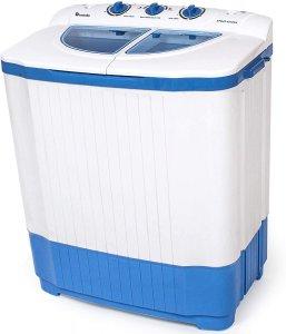 mini machine à laver de TecTake