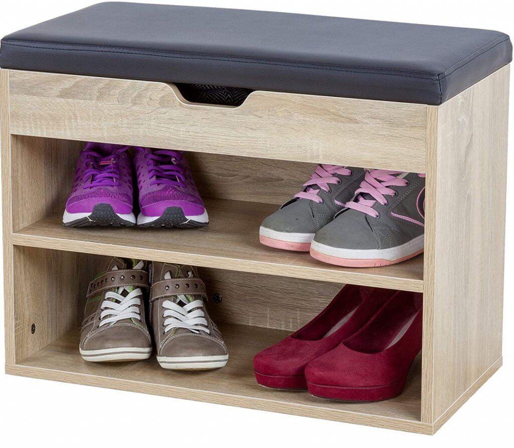 petit meuble à chaussure