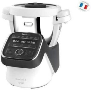 Moulinex Companion XL noir