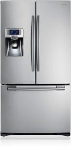Réfrigérateur Samsung RFG23UERS