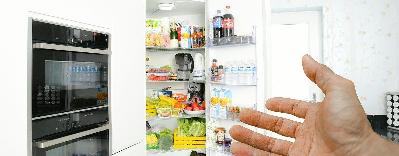 Meilleur réfrigérateur américain