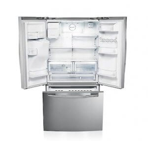 réfrigérateur américain Samsung RFG23UERS