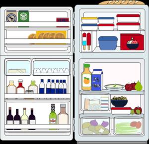 Classe climatique d'un congélateur ou réfrigérateur