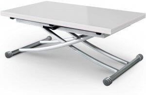Menzzo Table Basse Carrera