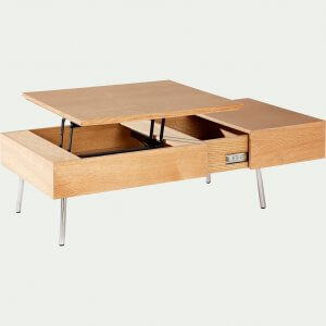 Table basse Alinea