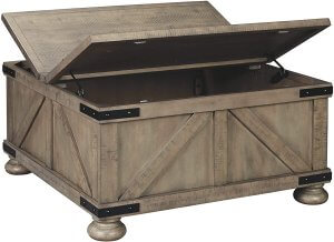table basse signature design by ashley