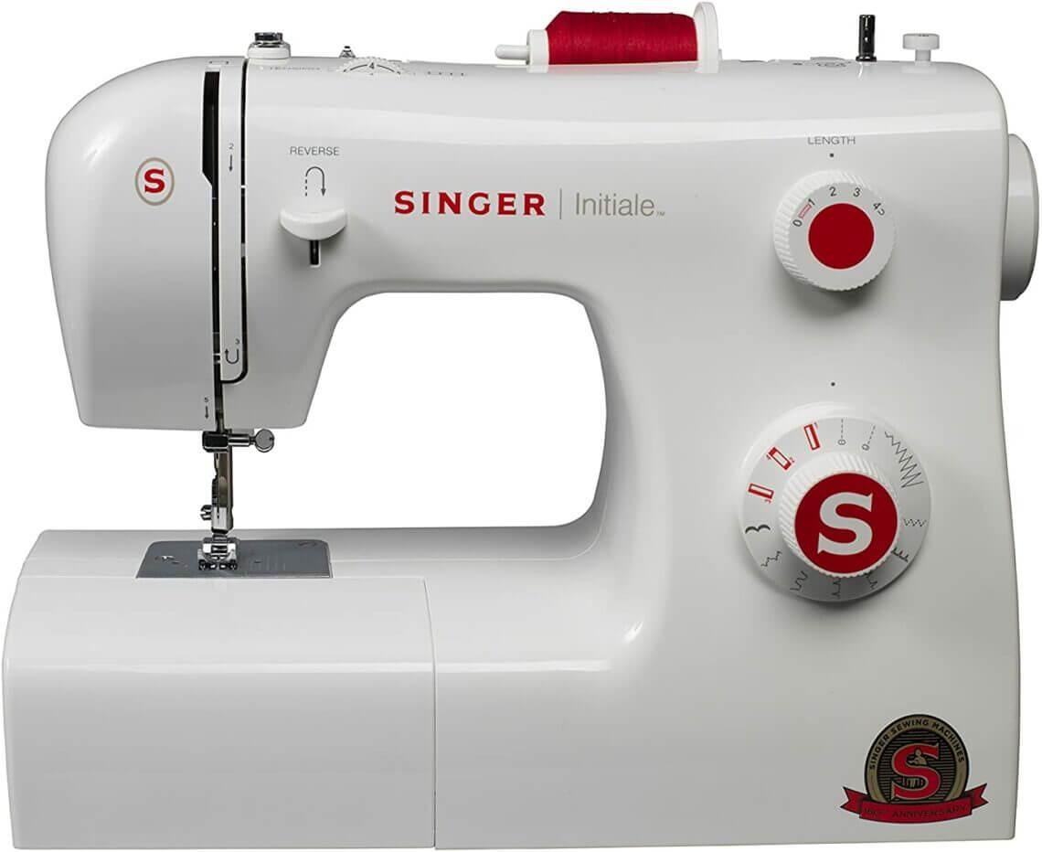 Avis machine à coudre Singer Initiale