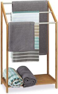 porte serviette simple