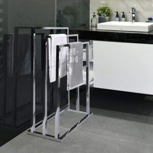 porte serviette moderne