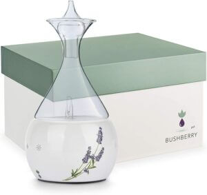 diffuseur d'huiles essentielles de Bushberry Mist